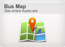 See where buses are