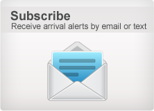 Subscribe and Receive Alerts by Email or Text Message