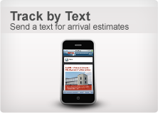 Send a text message to get arrival estimates